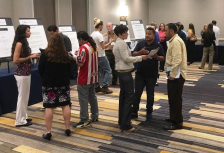 Participants at our public meeting on the Draft Program Environmental Impact Report (PEIR) in San Diego in July 2017. A link to the full PEIR is posted on this web page.